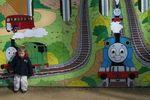 Drayton Manor and Thomasland