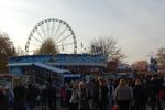 Hyde Park Winter Wonderland in London
