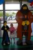 Lego Harry Potter and Hagrid at Legoland