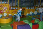 Indoor play area at Twinlakes