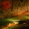 Family days out Wookey Hole Cave