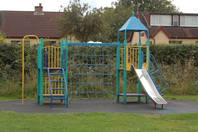 Playground at Baginton Coventry