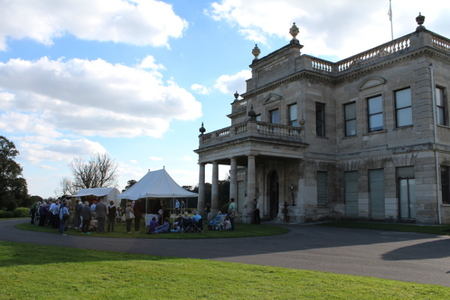 Brodsworth Hall and Gardens - Brodsworth at War special event
