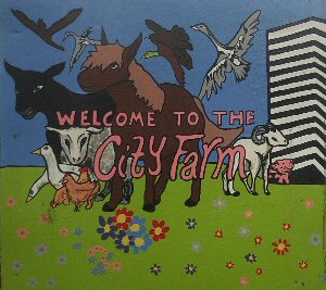 Coventry City Farm